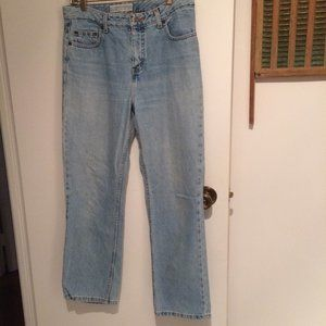 Vintage Denver Hayes High Rise Mom Jeans
